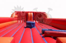 SPO 40 10 670553622 Bungee Run / Gladiator Joust Combo