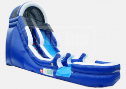 18 ft Sea Slide