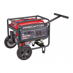 4000w Generator