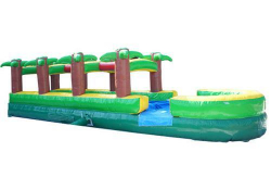 Tropical Slip N Slide