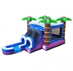 Wet Slide Option For Wet/Dry Combos