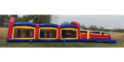 53 FT Obstacle Course