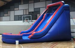 20 ft American Slide
