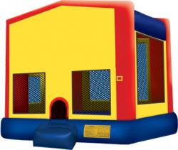 15x15 Modular Bounce House