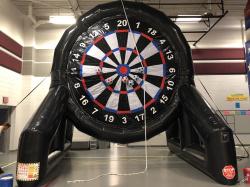 20 ft Soccer Darts