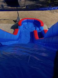 20 ft American Slide - Wet