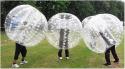 Bumper & Hamster Balls