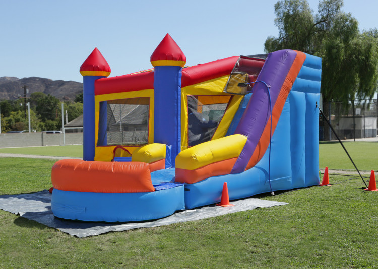#1 inflatables