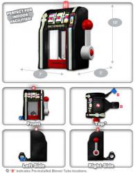 Cash Cube - Slot Machine