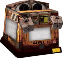 Wall-E Moonwalk