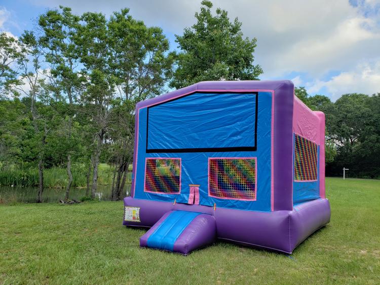 bounce house rental Pensacola, FL