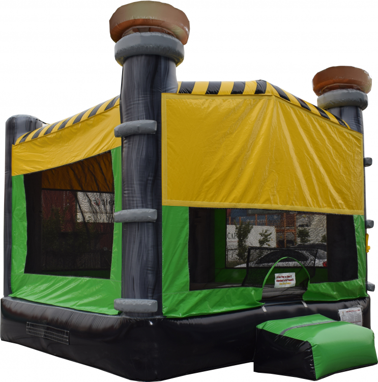 bounce house rentals Zionsville, IN