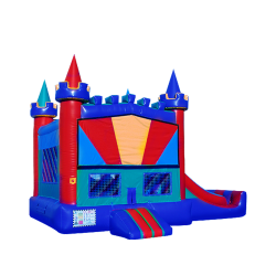 Red Castle Mod