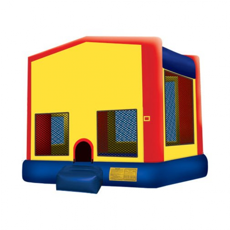 the best bounce house rentals Avon, IN