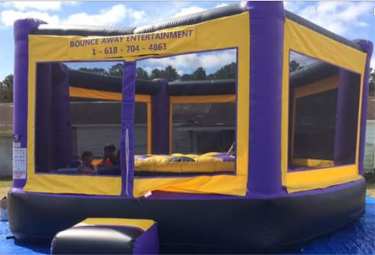 high quality bounce house rentals