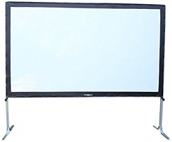 10ft Indoor Screen (9x5) Viewable