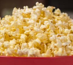 Popcorn Machine (Includes 50 Servings)