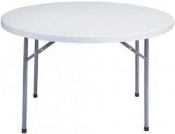 5' Round Tables (Seat 8-10)