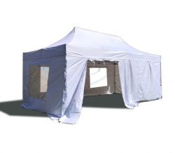 Sidewall Kit for 10x20 Tent
