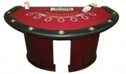 *** NEW *** - Blackjack Table - Call for Pricing