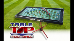 Table Top Football Game - $35