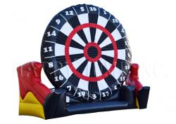 Soccer Darts - $350