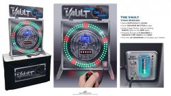The Vault - $150