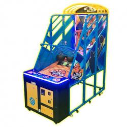 *** NEW *** At the Buzzer Arcade Basketball - $795