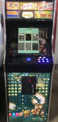 Classic Arcade Games - $250