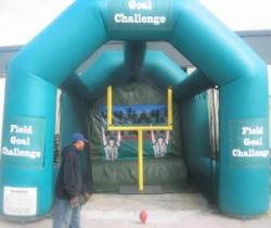 *** NEW *** Field Goal Challenge -  $250