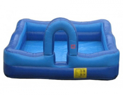 *** NEW *** Foam Pit - Inflatable only - $150