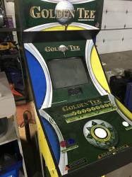 Golden Tee - $150