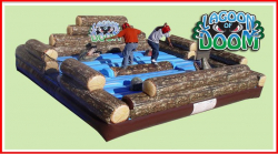 Lagoon of Doom - $695