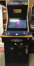 *** NEW *** Silver Strike Bowling Arcade Game - $150