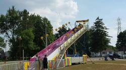 Slide - $2,500