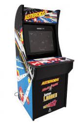Asteroids Mini Arcade Game - $ 100