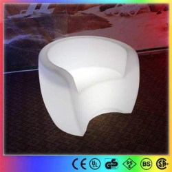 LED Lit Chairs - $25