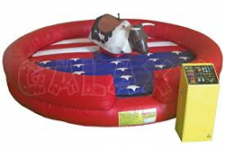 Mechanical Bull - $1295