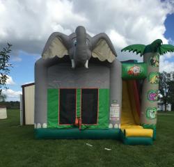 Elephant Combo - $175