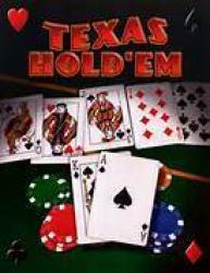 *** NEW *** Poker / Texas Hold'em