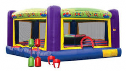 *** NEW *** Rock n Roll Joust - $395