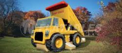 Dump Truck Combo - $350