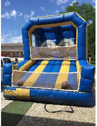 Basketball Hoops - $150