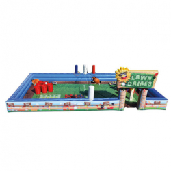 *** NEW *** Lawn Games Arena - $395