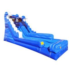 Lil Tides Slide - Wet - $300