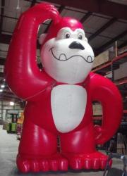 20ft Gorilla - $250
