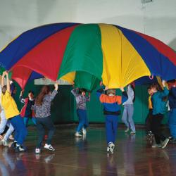 Parachute 20ft - $35