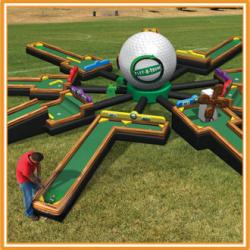 Play A Round Golf - $695