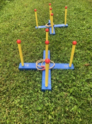Yard Games Ring Toss - $35