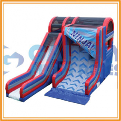 *** NEW *** Ninja Warped Wall - $895